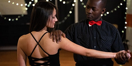 Bachata Group Classes tickets