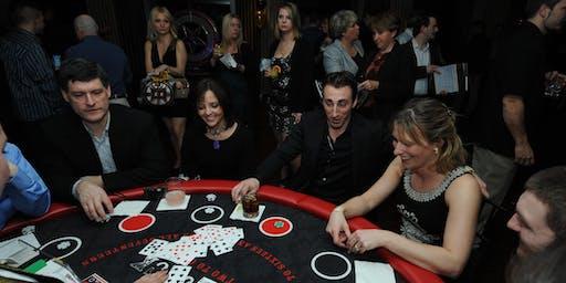 Boston Bruins Casino Night Presented by JetBlue