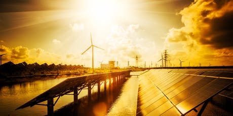 What tools are needed to integrate renewables into the power sector? | Dr Ajay Gambhir and Ilya Chernyakhovskiy tickets