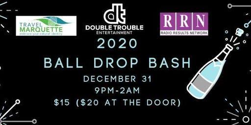 2020 Ball Drop Bash