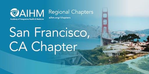 San Francisco CA Chapter Meeting