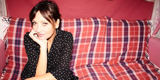 Pearl Lowe in conversation with Daisy Lowe to celebrate the launch of her n