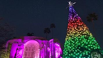 Capistrano Lights: Where History Meets Holiday
