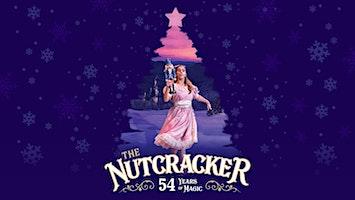 "San Jose Dance Theatre's ""The Nutcracker"""