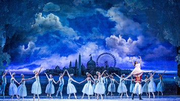 "The Joffrey Ballet's ""The Nutcracker"""