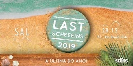 Last Scheeeins 2019 tickets