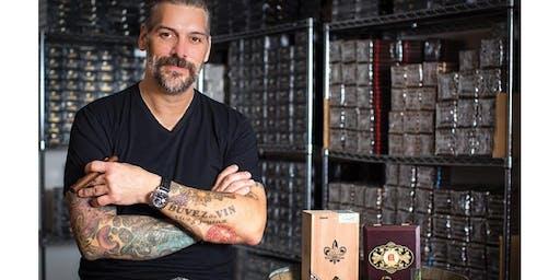 Tatuaje Black Friday Extraveganza