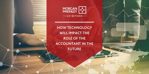 How Technology will Impact the Role of the Accountant in the Future