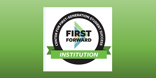 First-Generation College Student Advocate Workshop