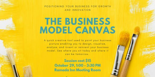 Working With the Business Model Canvas
