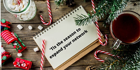 'Tis the season to expand your network - Coconut Creek Luncheon tickets