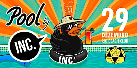 Pool by INC. tickets