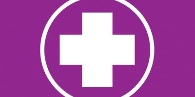 3 Day First Aid At Work 22-24th July 2020