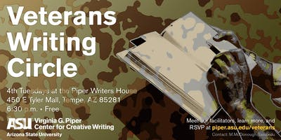 Veterans Writing Circle