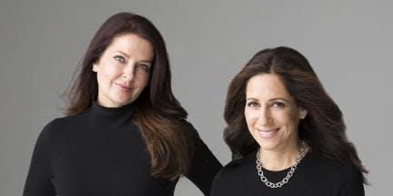 Greer Hendricks and Sarah Pekkanen Book Talk and Signing
