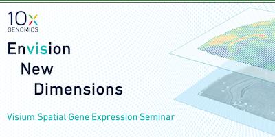 10x Genomics & Perlan Visium Seminar  | Gdańsk, Poland