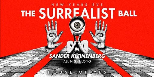 The Surrealist Ball: New Year's Eve
