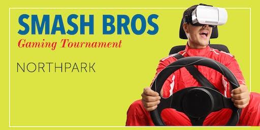 Smash Bros Gaming Tournament