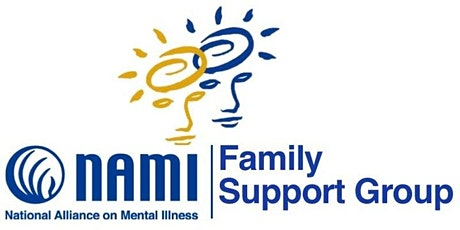 NAMI Family Support Group tickets