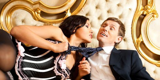 BE MY VALENTINE BASH | Speed Dating Los Angeles | Friday Night Event for Singles