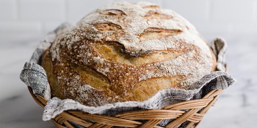 Free Community Class: Sourdough Bread