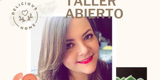 Taller Abierto: Gratitud