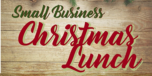 Small Business Christmas Lunch