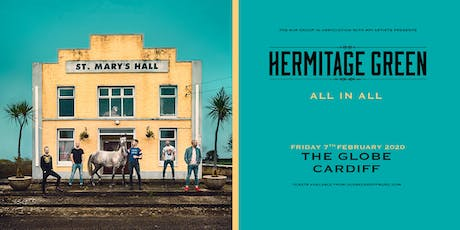 Hermitage Green (The Globe, Cardiff) tickets