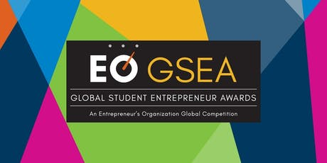 2019 Detroit EO GSEA Competition tickets