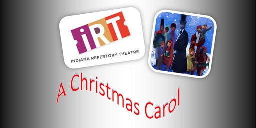 CLOSED: NHS & NJHS  Students Only:   A Christmas Carol Play at IRT