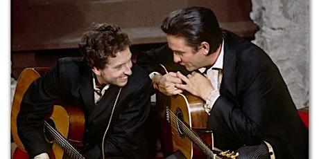 Bob Dylan vs Johnny Cash tickets