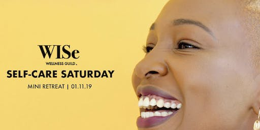 Self-Care Saturday Mini Retreat