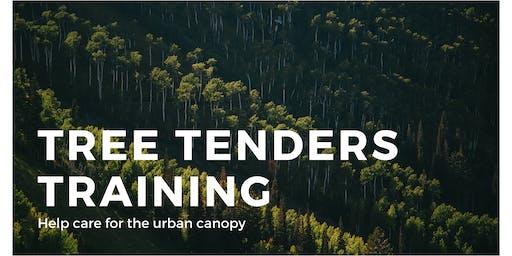 Tree Tenders® Training