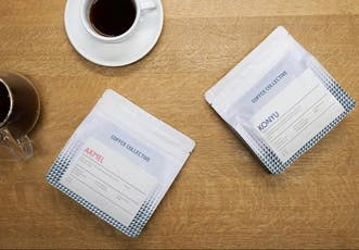 Brew Box Exclusive: Coffee Collective Geisha Cupping tickets
