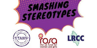 Smashing Stereotypes!  Inspiring Young People in Gender Equality