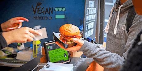 Gravesend Vegan Market tickets