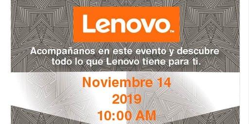 Lenovo Day