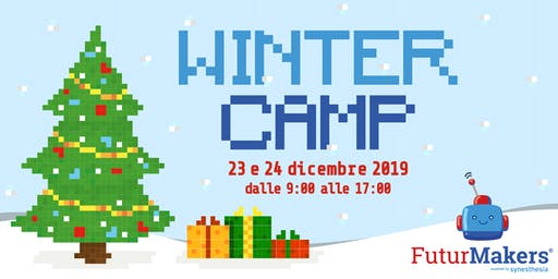 Winter Camp (7-10 anni)