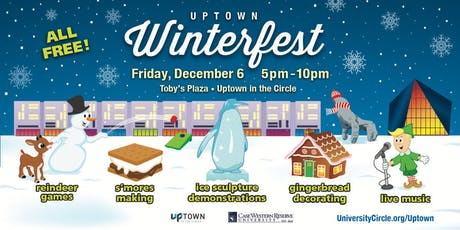 Uptown WinterFest 2019 tickets