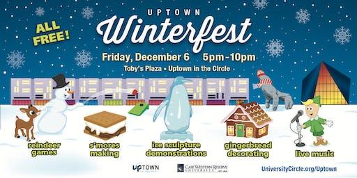 Uptown WinterFest 2019