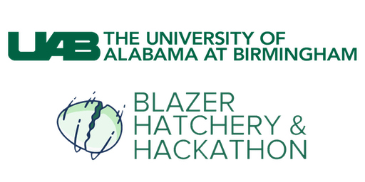 The Inaugural UAB Blazer Hatchery and Hackathon Pitch Gala