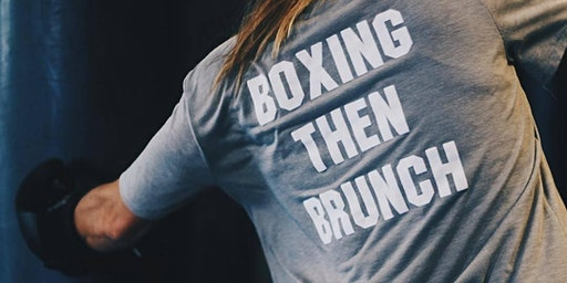 TITLE Boxing at the Brewery