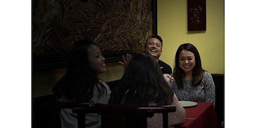Mr. Wong's Restaurant (03-25-2020 starts at 3:25 PM)