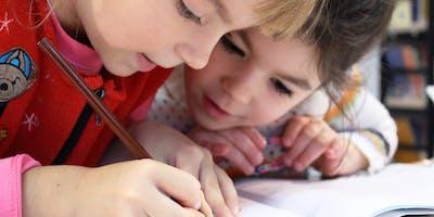Wotton Library - Saturday Craft Activities