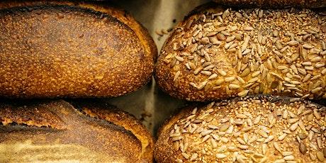 Sourdough Bread for Beginners Workshop tickets
