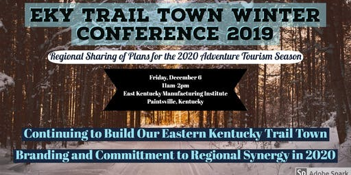 EKY Trail Town Winter Conference 2019