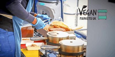 Birmingham Vegan Market