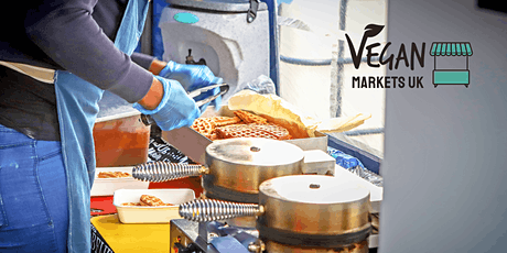 Birmingham Vegan Market tickets