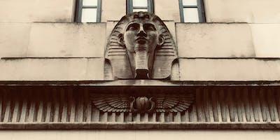Walk Like An Egyptian (Part Two)