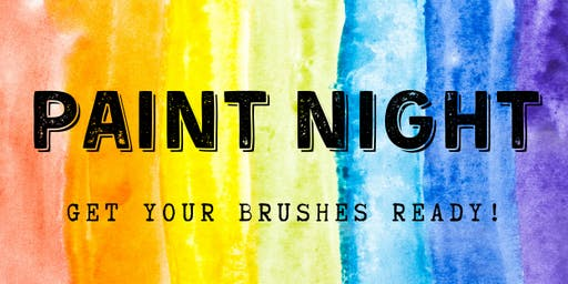 Paint Night at Mamma Mia's of Marshfield